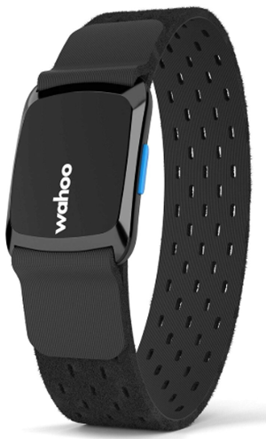 Wahoo heart rate monitor