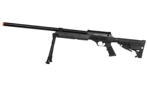 Well specops mb13a airsoft sniper rifle