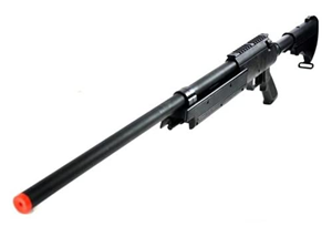 Wellfire aps sr2 metal bolt action sniper rifle
