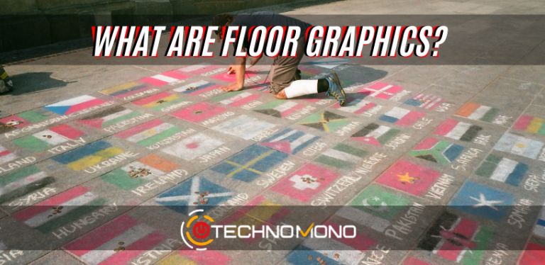 What Are Floor Graphics