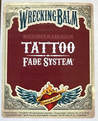 Wrecking Balm Tattoo Removal Cream