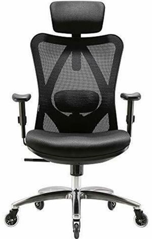 Xuer ergonomic office chair
