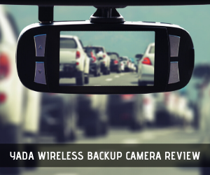 Yada Backup Camera Review