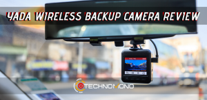 Yada Wireless Backup Camera Review