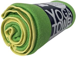 Yogarat microfiber yoga towel