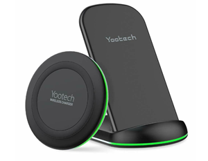 Yootech 5w Wireless Charger