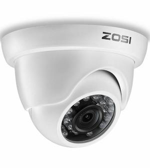 ZOSI 1080p HD Outdoor Security Camera