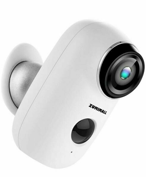 ZUMIMAL Wireless Security Camera