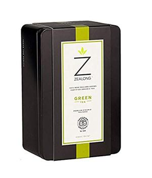 Zealong green tea