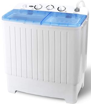 Zeny compact portable washing machine 1
