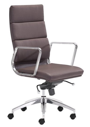 Zuo admire comfortable office chair