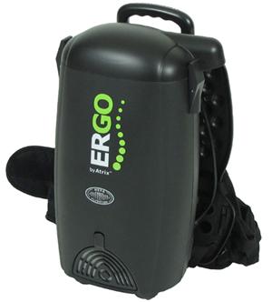 Atrix VACBP1 Backpack Vacuum