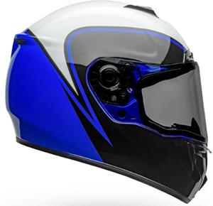 bell srt motorcycle helmet