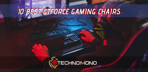 best GTFORCE Gaming Chair review