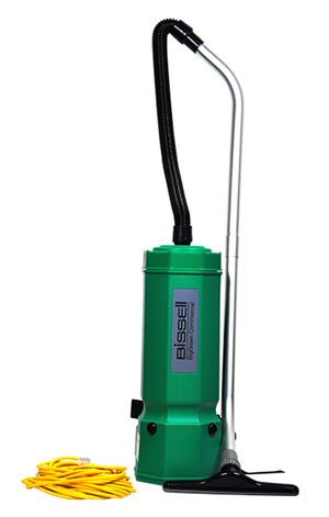 Bissell BigGreen Commercial Backpack Vacuum BG1001