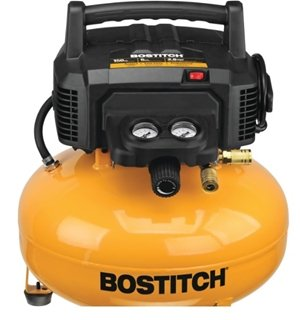 bostitch pancake air compressor BTFP02012