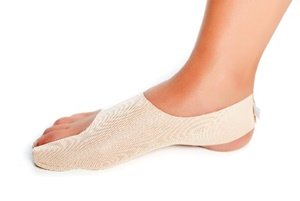 bunion bootie corrector and support sleeve for bunion