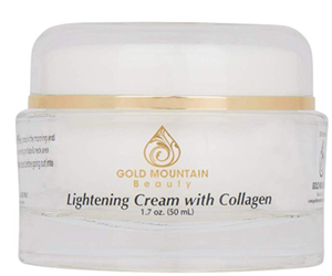 collagen skin whitening cream