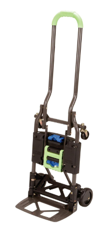 cosco shifter 300 pounds capacity hand truck