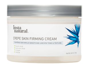 crepe skin firming cream