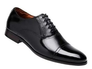 desai leather oxford dress shoes for men