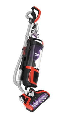 dirt devil razor pet upright vacuum UD70355B