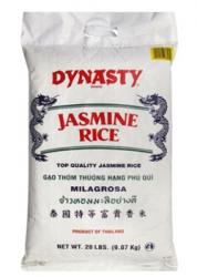 dynasty jasmine rice