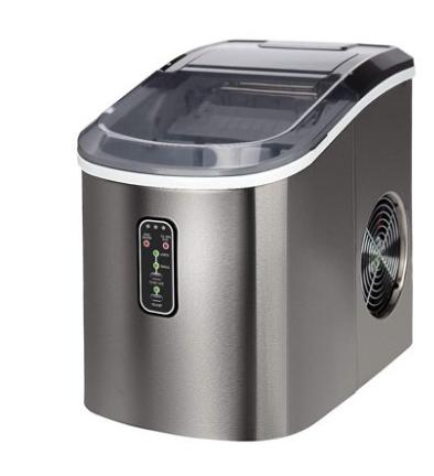 euhomy ice maker machine