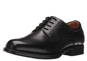florsheim mens medfield plain toe oxford