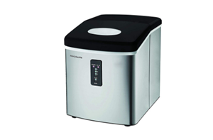 frigidaire efic103 portable ice maker