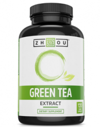 green tea extracts supplements with egcg