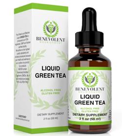 green tea fat burner with egcg