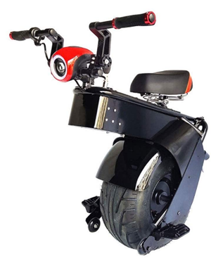lichenyao electric scooter and unicycle