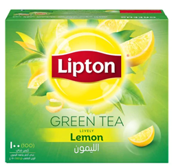 lipton green tea bags for weight loss