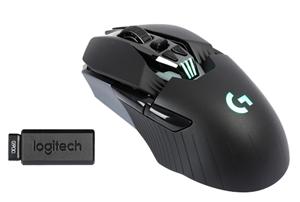 logitech g900 chaos spectrum mouse