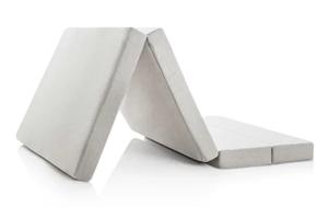 lucid 4 inch gel memory foam mattress