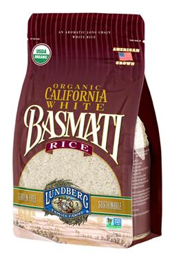 lundberg family farms basmati rice