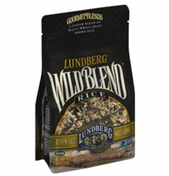 lundberg wild blend whole grain brown rice