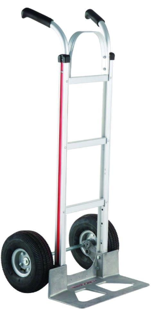magliner gmk81ua4 500 pounds capacity hand truck