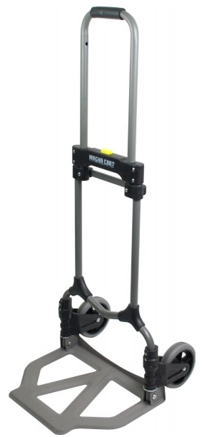 magna cart ideal 150 pounds capacity hand tuck