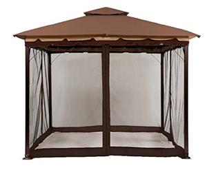 mastercanopy screen walls tent