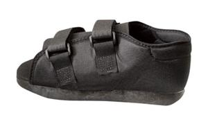 medline emirigid post op shoes pf03215