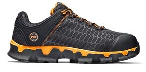 mens timberland pro powertrain alloy toe eh work shoes