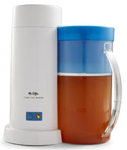 mr coffee iced tea maker model tm75