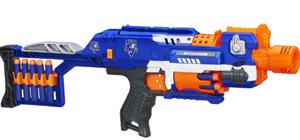 nerf n strike elite stockade blaster