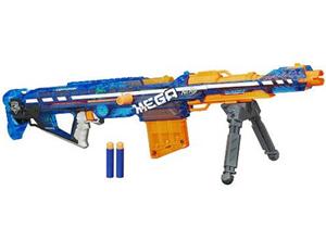 nerf n strike sonic ice centurion blaster