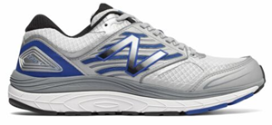 new balance men's 1340v3 running shoes