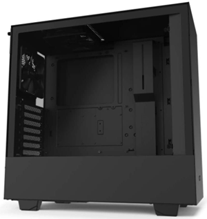 nzxth510 compact tower pc gaming case [best pc case under $70]