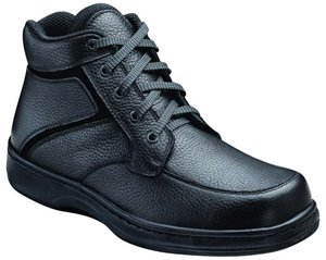 orthofeet highline men's boots