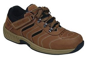 orthofeet shreveport men's orthopedic shoes